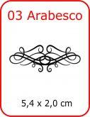 Arabesco 03