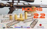 MOLA 2.2 AÇO