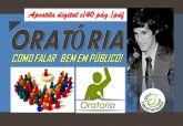 zz  ORATÓRIA - COMO FALAR BEM EM PÚBLICO