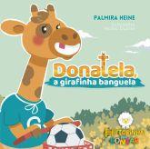 Donatela, a girafinha banguela