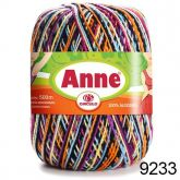 LINHA ANNE 9233 - ÁFRICA