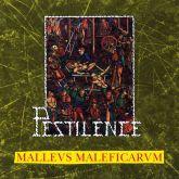 CD Pestilence – Malleus Maleficarum - Duplo Deluxe