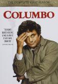 COLUMBO - 1ª TEMPORADA