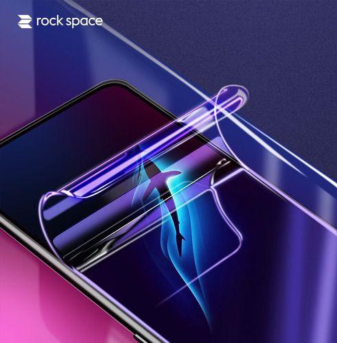Pelicula de Hydrogel HD Rock Space (Disponivel Para Todos os Modelos)