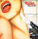 CD Killer – Ready For Hell (Slipcase + Pôster)