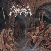 Enthroned - Towards the Skullthrone