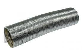 Mangueira de Aluminio de Admissão do carburador Lada Laika (novo) ref.0927