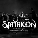 Satyricon – Live At The Opera (Digipak 2CD+DVD)