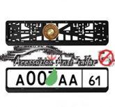 Placa Magnética (Carros, motos, caminhões e táxi)