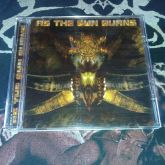 AS THE SUN BURNS: Compliation CD 2004