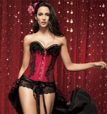 Corset Overbust BC5624