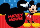 Papel Arroz Mickey A4 002 1un