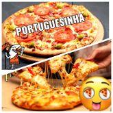 PIZZA PORTUGUESINHA