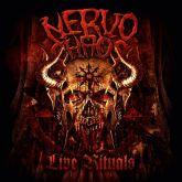 CD Nervochaos – Live Rituals