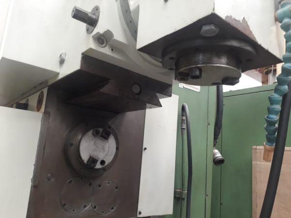 Fresadora CNC FIL Combinada Usada