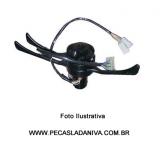 Chave de Seta Niva (NOVA) Ref. 0286