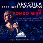 APOSTILA PERFUMES ENCANTADOS DE POMBO GIRA