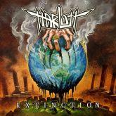 Harlott – Extinction - CD