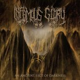 CD - Infamous Glory - An Ancient Sect of Darkness