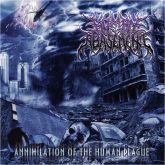 Human Abasement - Annihilation of the Human Plague