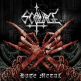 Box - Scourge - Hate Metal / Hatefulmurder – No Peace / Scourge - On The Sin, Death, Lust and Hate