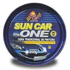 Cera Polidora Sun Car ONE