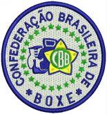 AM100 - Confederação Brasileira de Boxe