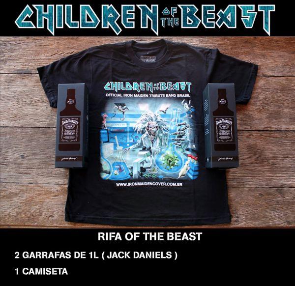Rifa of the Beast - 5