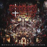 CD Possessed - Revelations of Oblivion