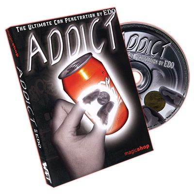 Addict by Edo - DVD #1150