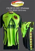 Linha Profissional - Amazon Sport - Uniformes de Futebol Personalizados 9579e466ea27e