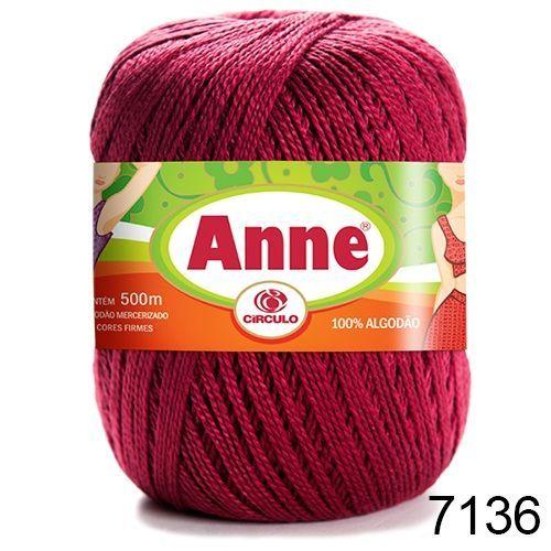 LINHA ANNE  7136 - MARSALA