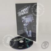 DVD - Angoroj - La unua filmo parolata en Eo