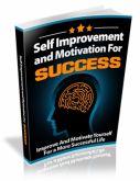 Auto-aperfeiçoamento e motivação para o sucesso -E-book em inglês