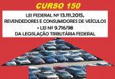 X-150. Lei Federal dos Vendedores e compradores de veículos