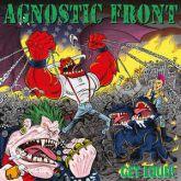 CD - Agnostic Front – Get Loud!