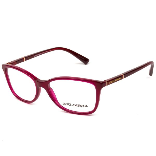f014c17e71ec5 Óculos Dolce Gabbana DG 3219 2681 55 - Grau - PRESENTES.COM