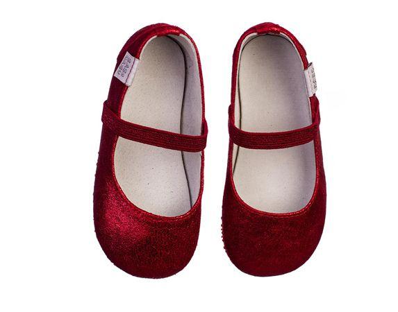 Sapato bailarina dancing days babo uabu
