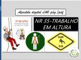 zz  NR-35 TRABALHO EM ALTURA