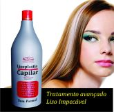LISOPLASTIA CAPILAR 1500 ml