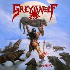 Grey Wolf – The Beginning - CD