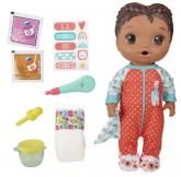 Baby Alive - Aprendendo a Cuidar - Negra