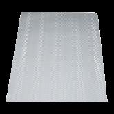 Placa de Textura Plumas 1un