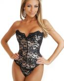 Corset Overbust BC5182