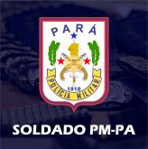(Plano de Estudos) SOLDADO PM-PA