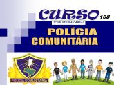 X-108. Polícia Comunitária