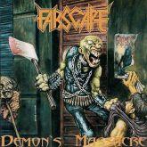 CD Farscape - Demon's Massacre