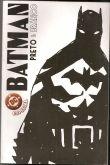 HQ - Batman - Preto & Branco Nº04