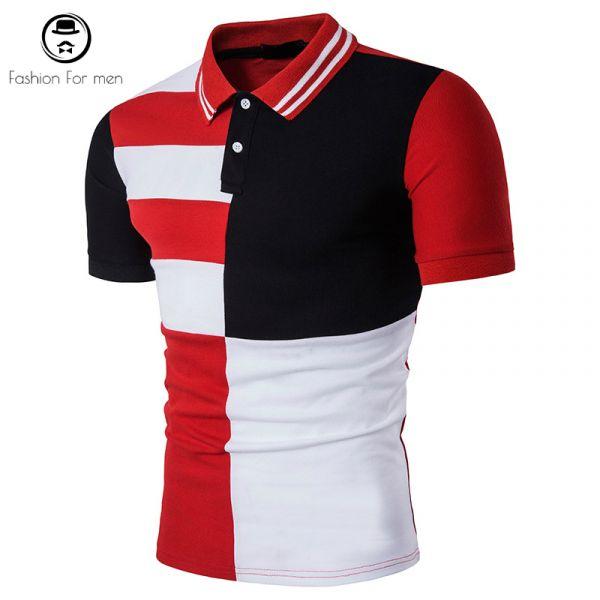 Camisa Polo 2017 RF14