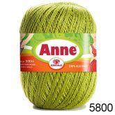 LINHA ANNE 5800 - PISTACHE